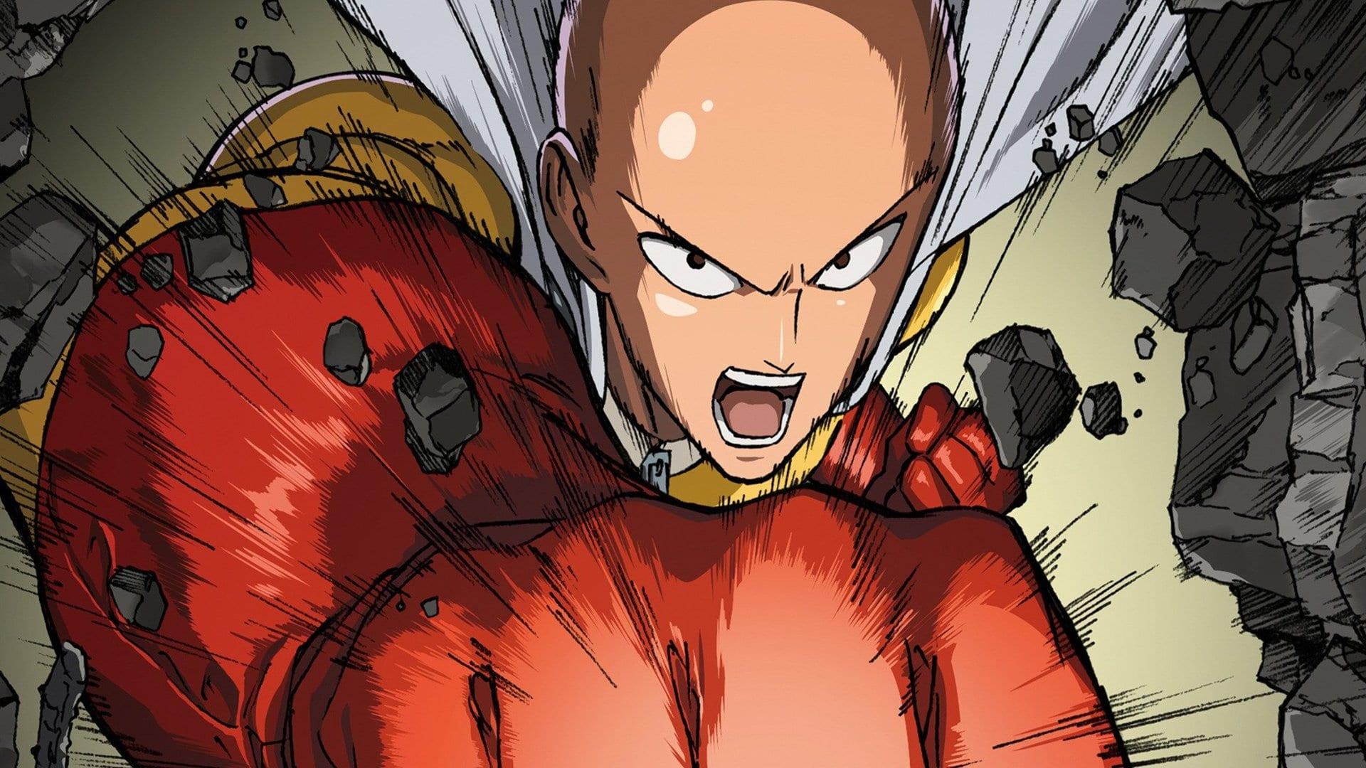 One Punch Man Season 2 Anime Analysis Dashgamer Com
